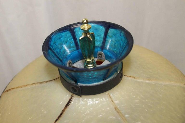 1970 Oldsmobile Dealer Showroom Vintage Plastic Desk Lamp For Sale At 1stdibs