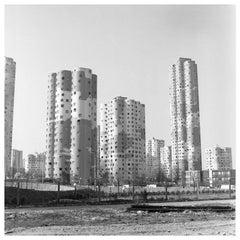 1970, Photography Jean Ribière