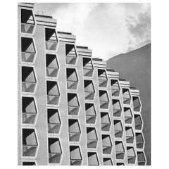 1970 Photography Jean Ribière