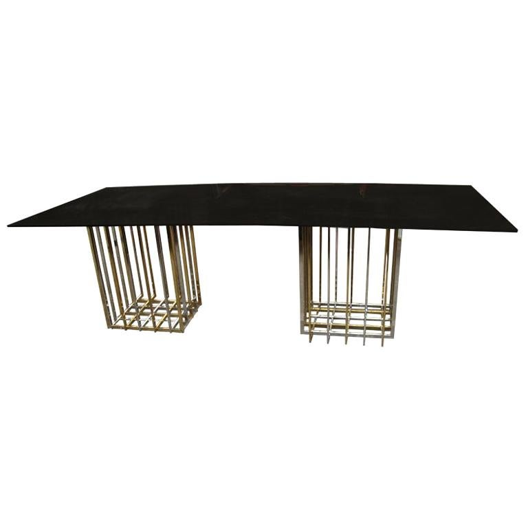 1970 Pierre Cardin Dining Table
