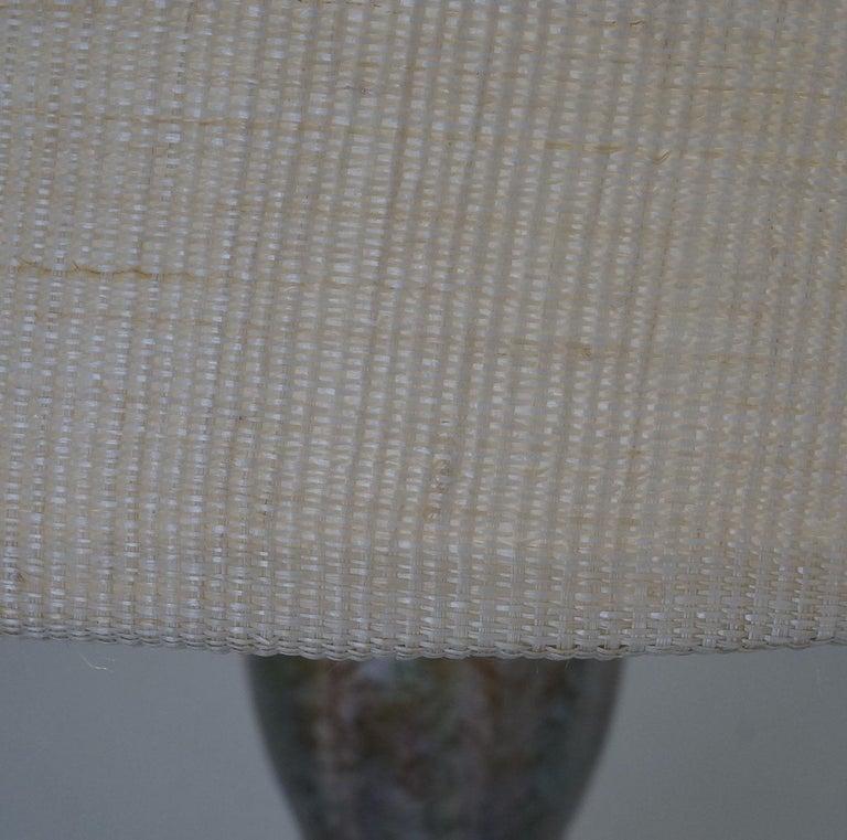 1970 Primavera Colocynth Table Lamp For Sale 2