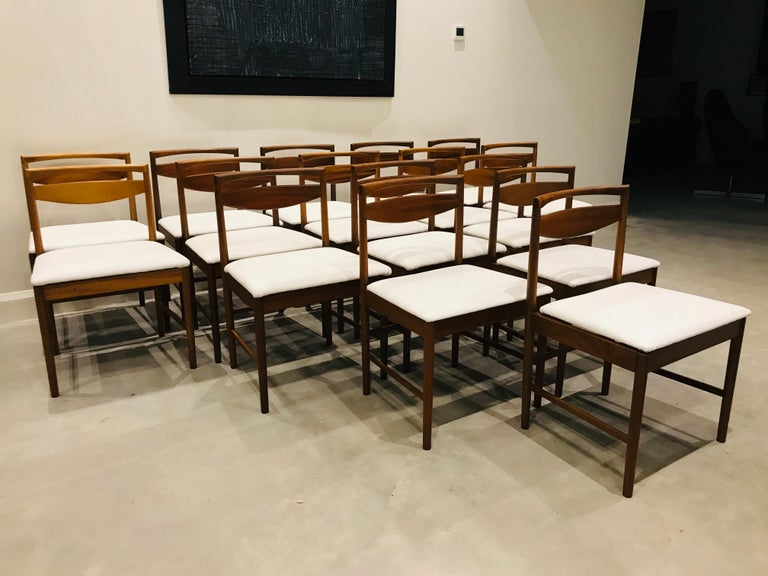McIntosh teak 