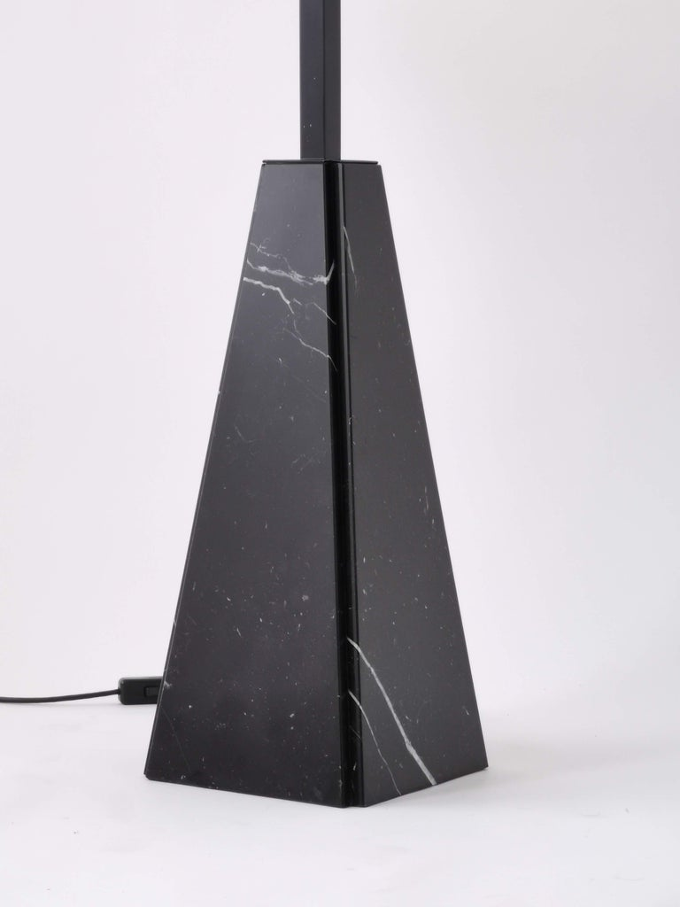 1970s 'Abat Jour' Table Lamp by Cini Boeri for Arteluce, Italy For Sale 6