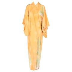 1970s A.N.G.E.L.O. Vintage Cult Long Kimono