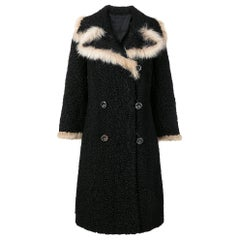 1970s A.N.G.E.L.O. Vintage Cult Persian Fur Coat