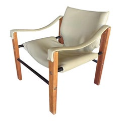 1970s Arkana Club Chair Designed by Maurice Burke