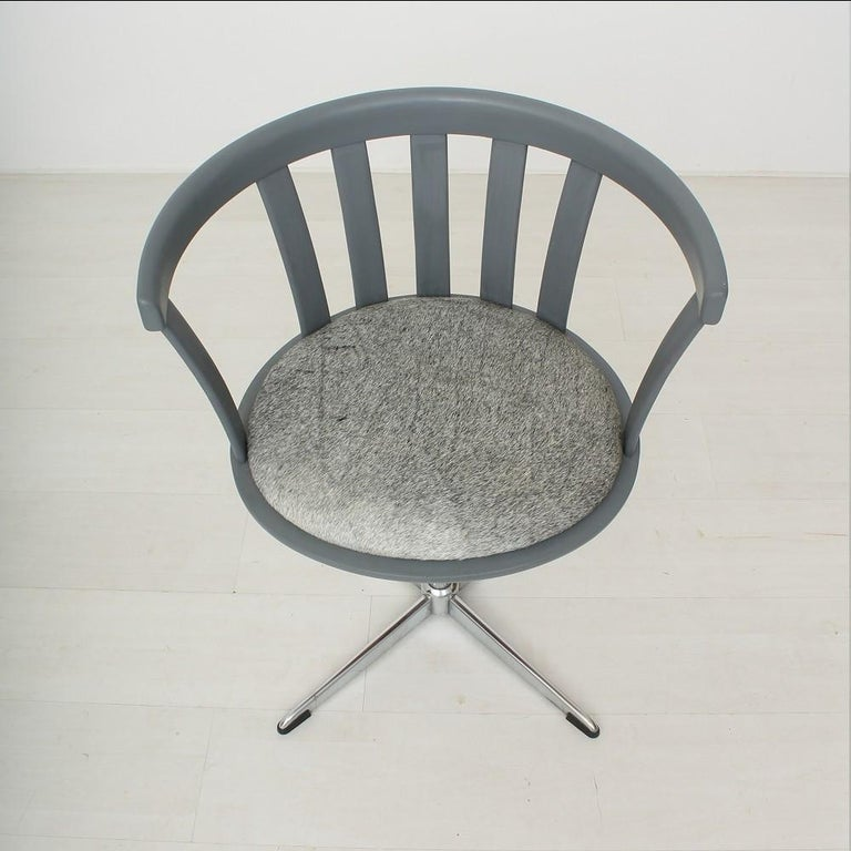 Late 20th Century 1970s Armchair For Sale