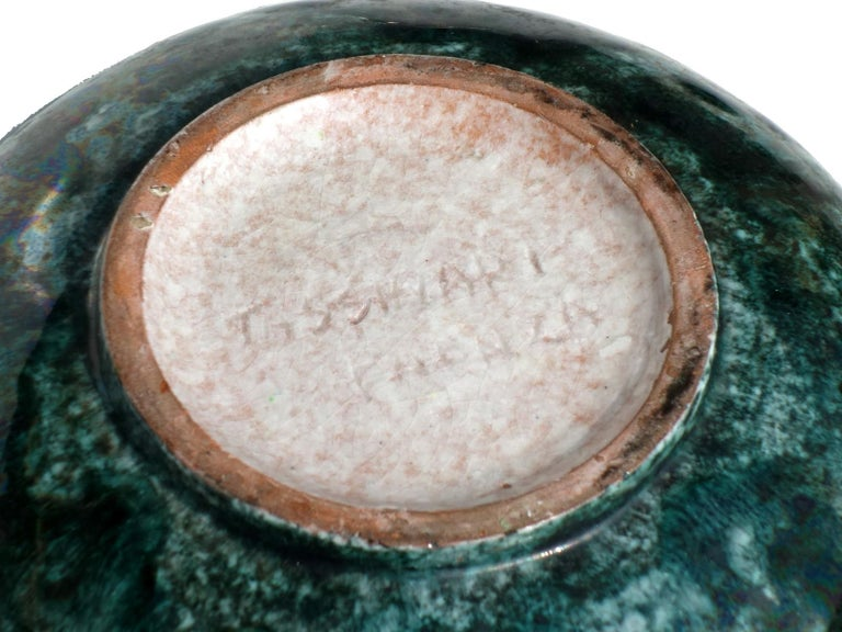 1970s by Tassinari Faenza Italian Pottery Ceramic Box In Excellent Condition For Sale In Brescia, IT