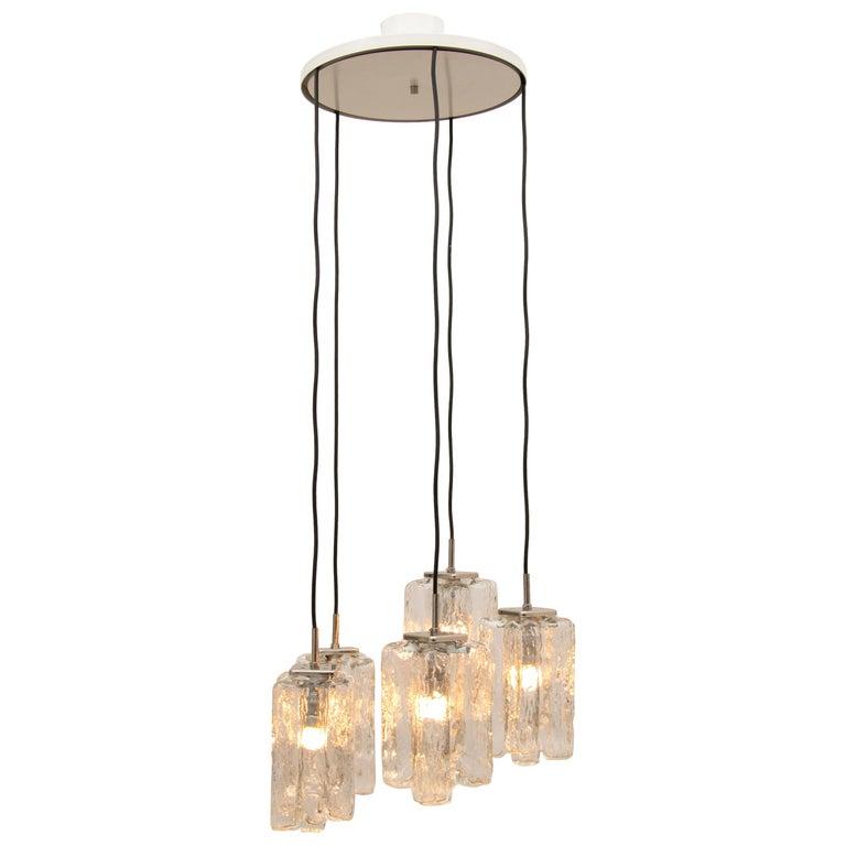 Hanging Light By J T Kalmar