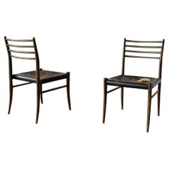 1970s Charles Allen Pair of Chairs