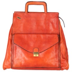 1970s Damy Travel Bag