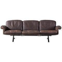 1970s De Sede Sofa Model DS31