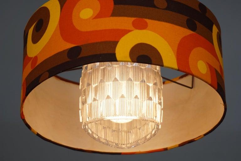 1970s Design Chandelier For Sale 3