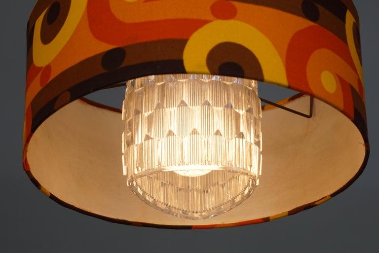 1970s Design Chandelier For Sale 4