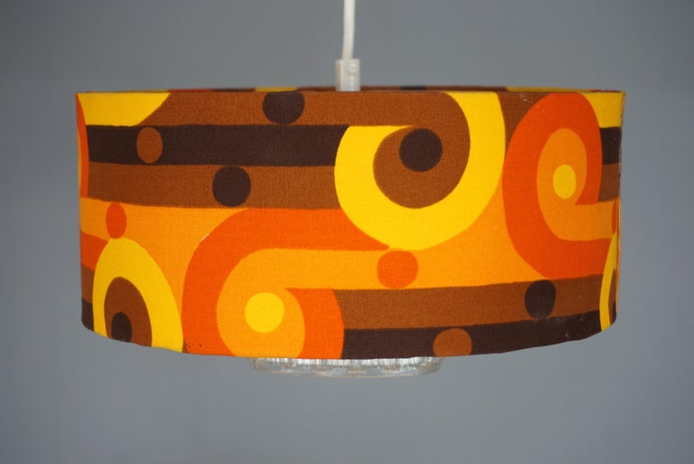 1970s Design Chandelier For Sale 5