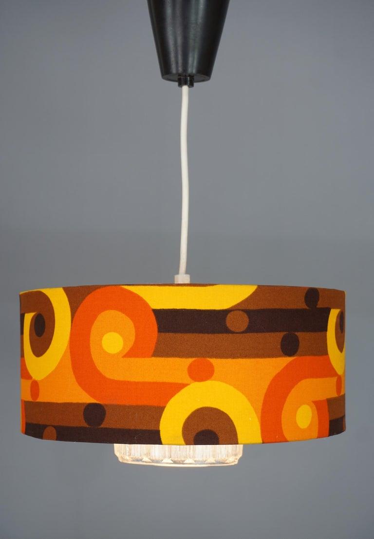 1970s Design Chandelier For Sale 2
