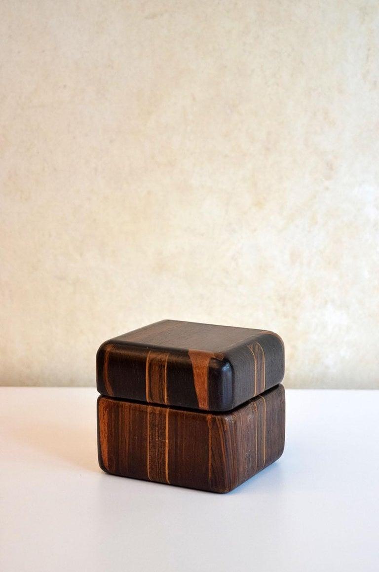 1970s Don Shoemaker Complete Desk Set Perfect Condition For Sale 4