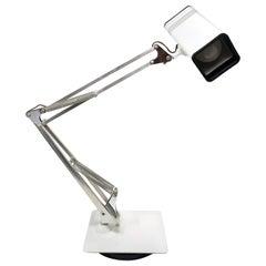 1970s Fase Articulating Desk Lamp