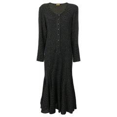 1970s Fendi Long Dress