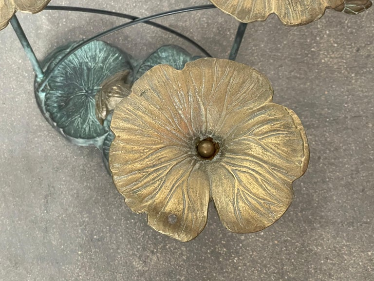 1970's French Artisanal Coffee Table  For Sale 1