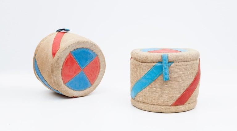 1970er Hochwertiges Kinderspielzeug von der Deutschen Renate Müller 5