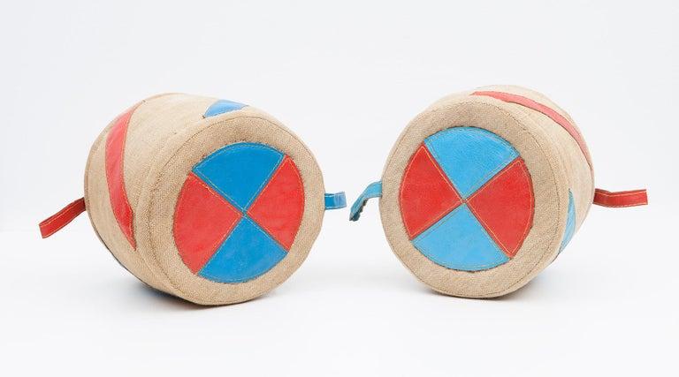 1970er Hochwertiges Kinderspielzeug von der Deutschen Renate Müller 6
