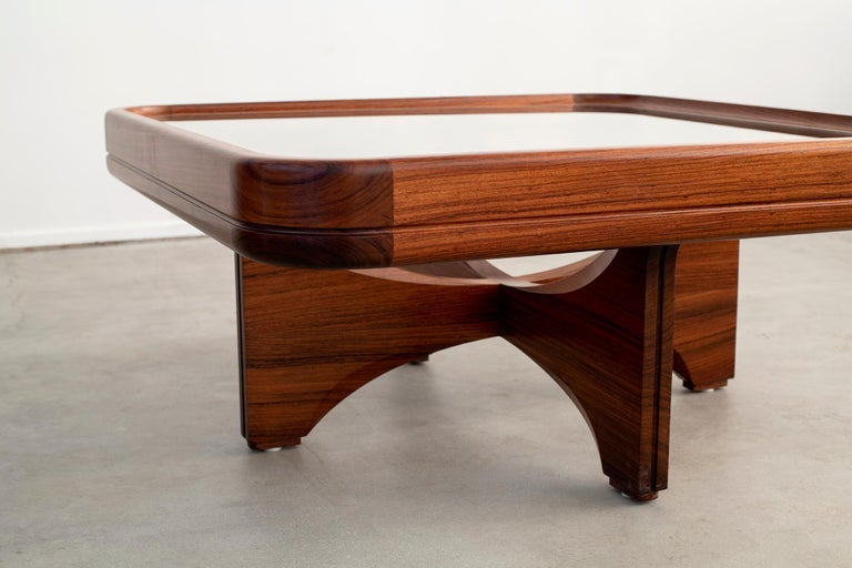 1970s Italian Coffee Table For Sale 5