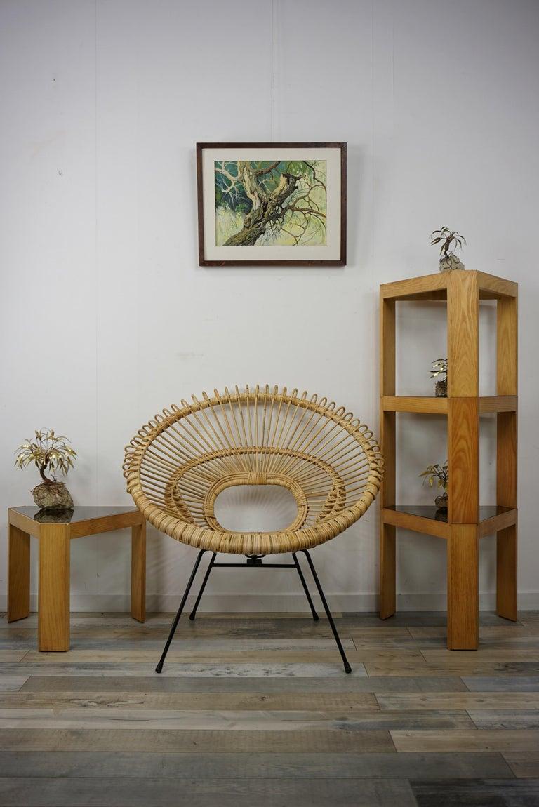 1970s italian design set of 4 modular tables from porada for Porada arredi