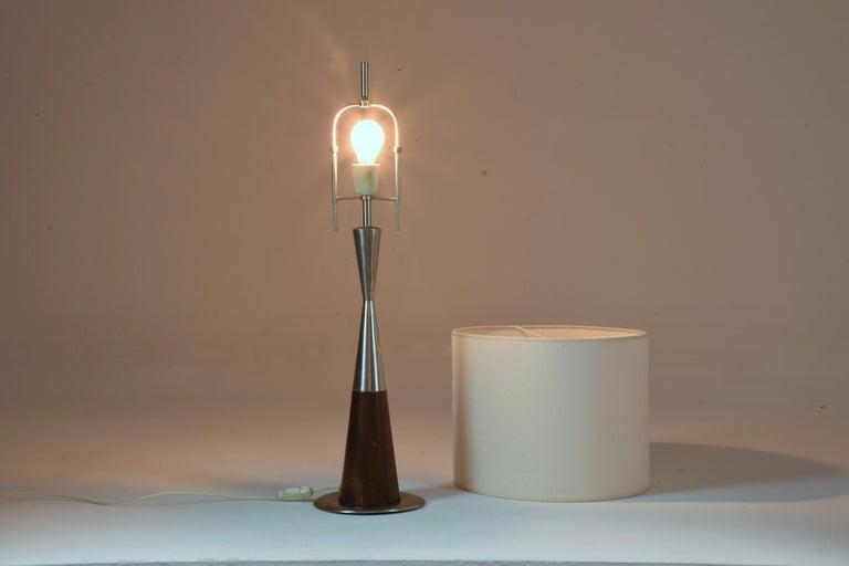 1970's Italian Stilnovo Table Lamp For Sale 4