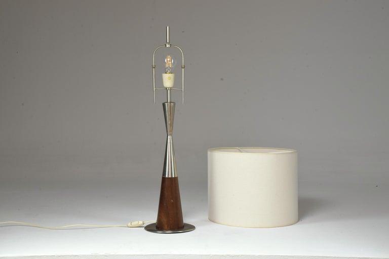 1970's Italian Stilnovo Table Lamp For Sale 5