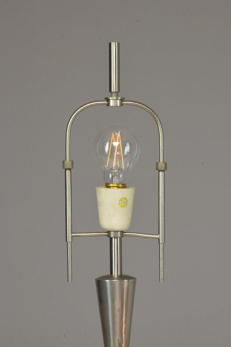 1970's Italian Stilnovo Table Lamp For Sale 6