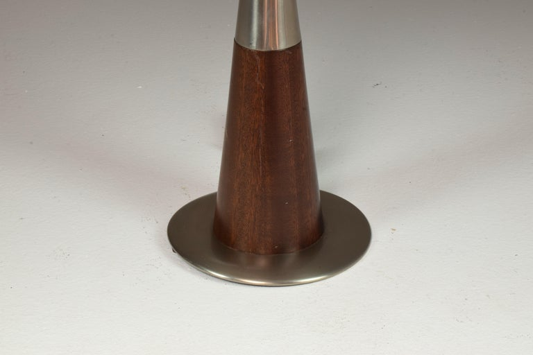 20th Century 1970's Italian Stilnovo Table Lamp For Sale