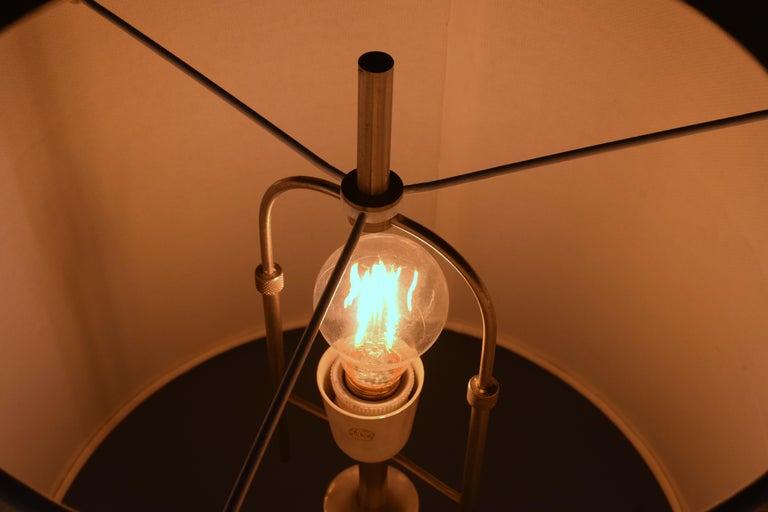 1970's Italian Stilnovo Table Lamp For Sale 3