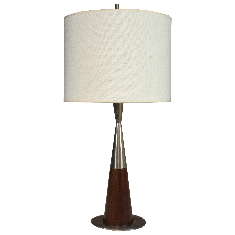 1970's Italian Stilnovo Table Lamp