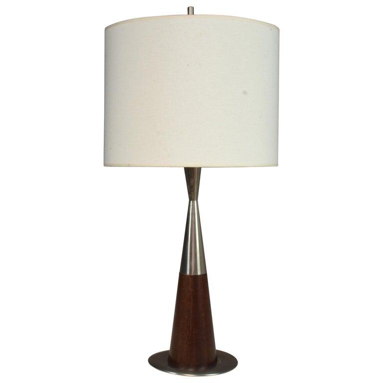 1970's Italian Stilnovo Table Lamp For Sale