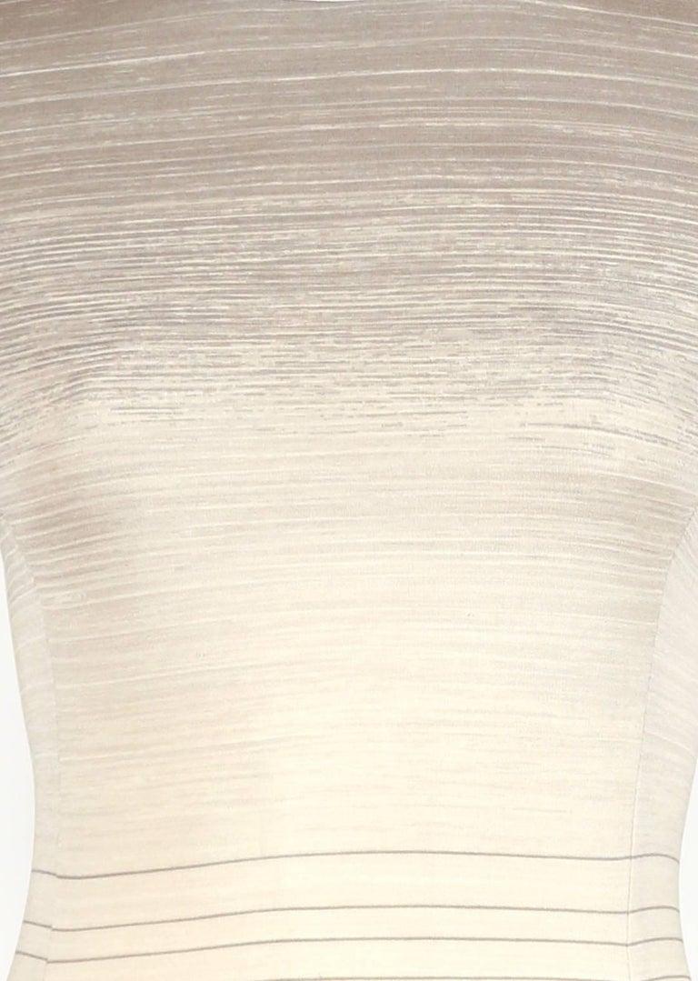 Women's or Men's 1970's LEONARD silk jersey dress For Sale