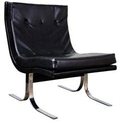 1970s Lounge Chair