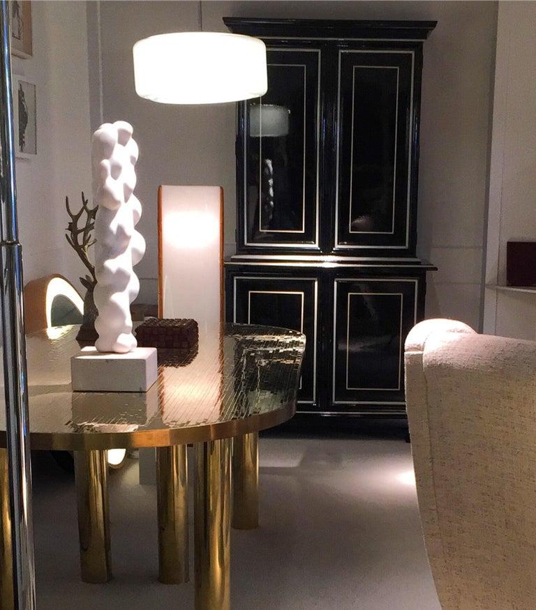 1970s Maison Jansen Cabinet For Sale 2