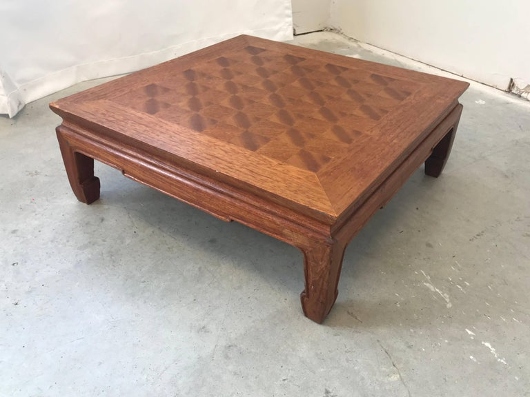 1970s Ming Style Chessboard For Sale 1