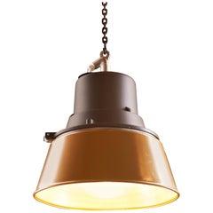 1970s ORKŁ-125 Lamp