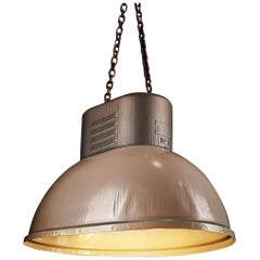 1970s ORP-2 Lamp
