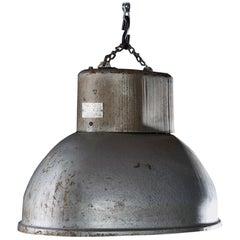 1970s ORP-2 Lamp Raw