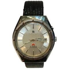 1970s Ricoh Vintage Automatic Wristwatch