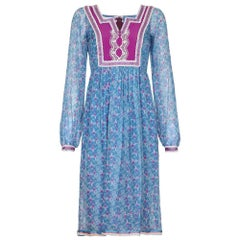 1970s Day Dresses