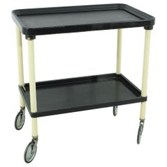 1970s Serving Trolley