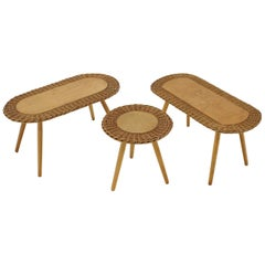 Late 20th Century Tables