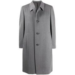 1970s Simon Ackerman Slim Coat