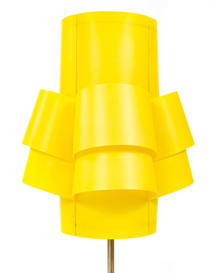 1970s Swedish Table Lamp by Torsten Orrling for Hans-Agne Jakobsson AB In Good Condition For Sale In Sagaponack, NY