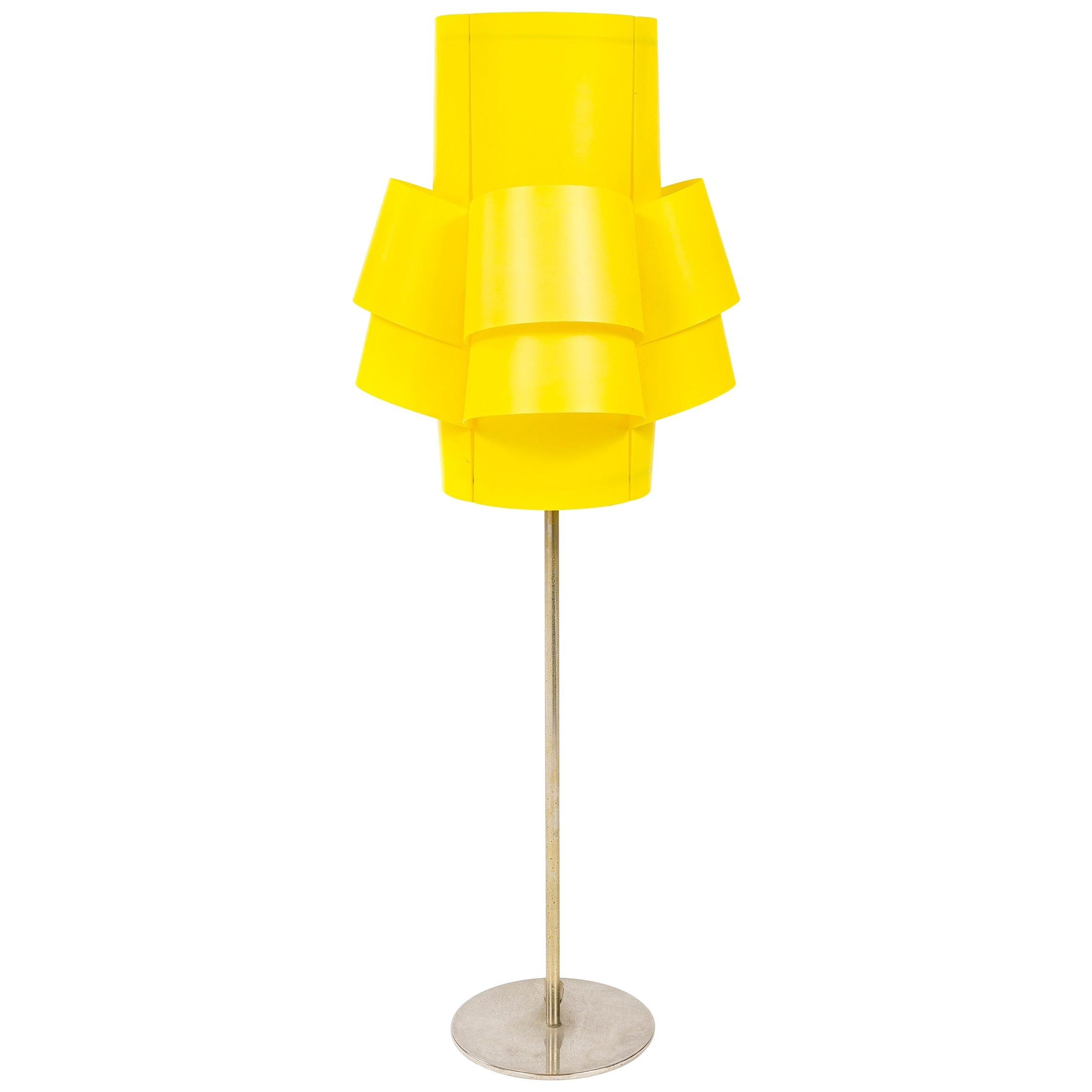 1970s Swedish Table Lamp by Torsten Orrling for Hans-Agne Jakobsson AB