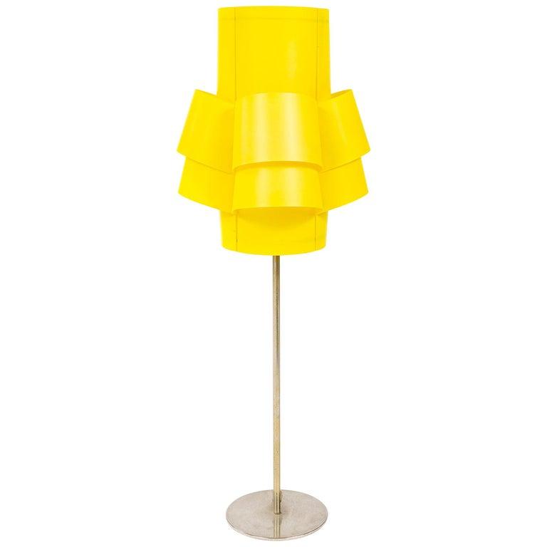 1970s Swedish Table Lamp by Torsten Orrling for Hans-Agne Jakobsson AB For Sale